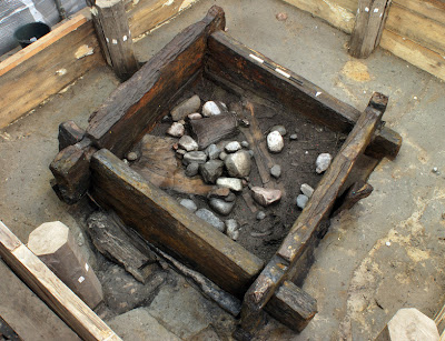 Age of world&#8217;s oldest timber constructions determined