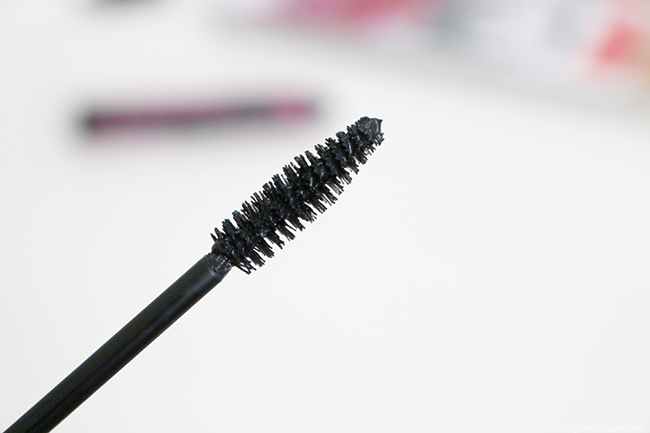 Essence multi action mascara review