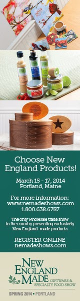 Wholesale Buyers, come see me in March - Booth 504!