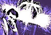 The Mad Scientist Tesla - Inventor of The Tesla Coil