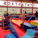Parties at Gymtastics in Calgary  |  Best Birthdays
