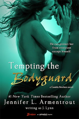 Tempting the Bodyguard by Jennifer L. Armentrout