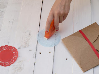 Tutorial invitación de boda handmade, hecha a mano, diy, SelfPackaging, Self Packaging, selfpacking