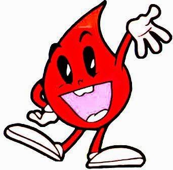 Fungsi Darah dan Susunan Darah - Zakapedia