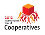 Διεθνές έτος συνεταιρισμών 2012