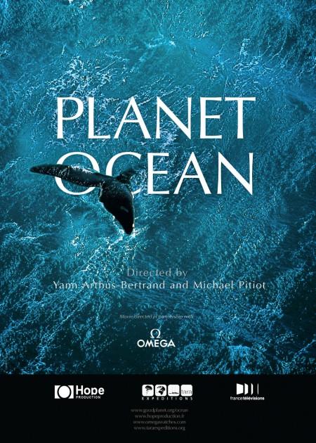 Ver Planet Ocean (2012) Online