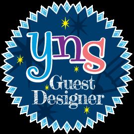 Your Next Stamp Guest Designer
