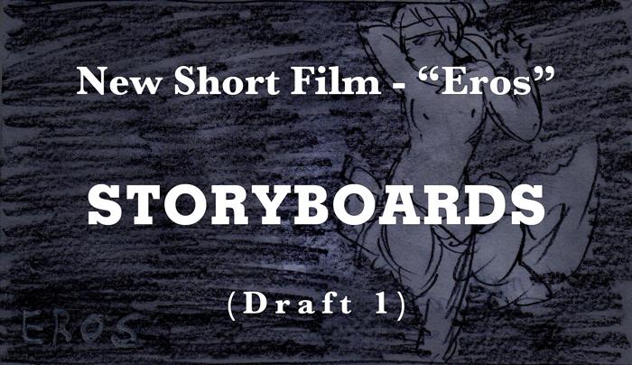 EROS short film - Home | Facebook
