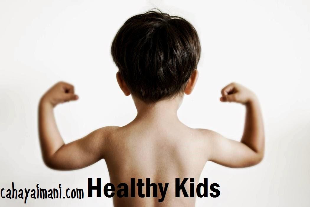Meal Shakes Tingkatkan Sistem Imun Anak