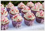 doce cupcake