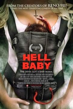 descargar Hell Baby, Hell Baby latino, Hell Baby online