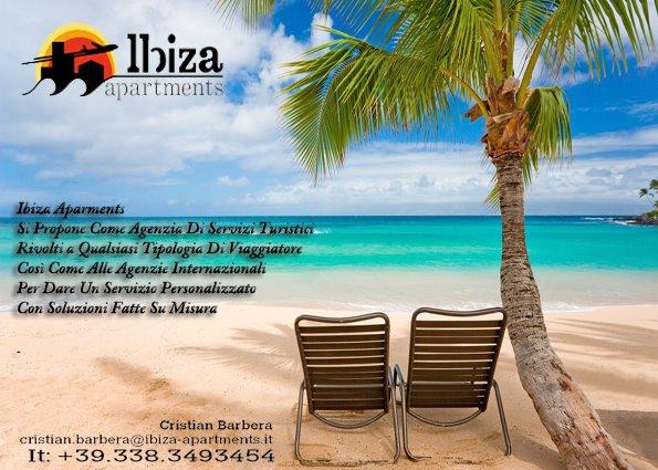 Emejing Soggiorno Ibiza Offerte Contemporary - Amazing Design Ideas ...