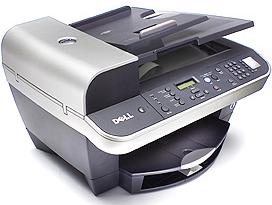 Dell 962 Printer