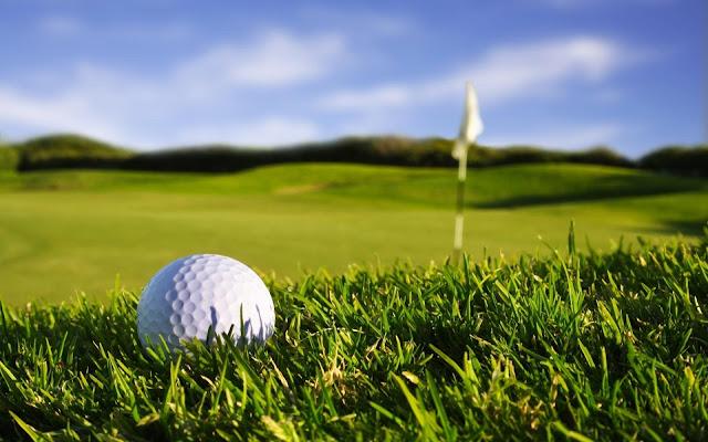 Golf Aiming
