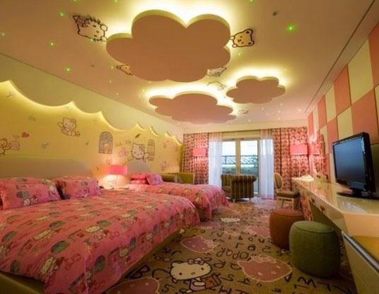 interior kamar