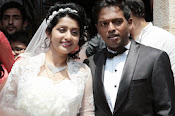 Meera Jasmine Anil Josh wedding photos gallery-thumbnail-1