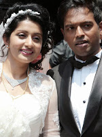 Meera Jasmine Anil Josh wedding photos gallery-cover-photo