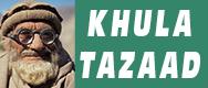 Khula Tazaad