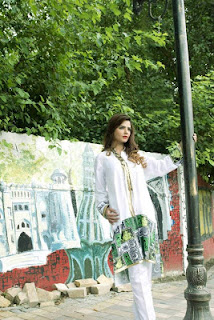 Printed Stylish Outfits for 14th August 2013