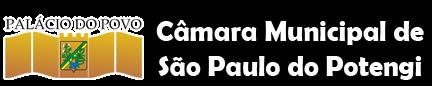 Câmara Municipal de São Paulo do Potengi