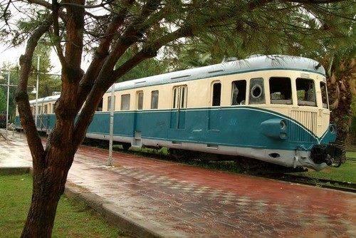 Κοινωνικό αίτημα όλων ημών να επιστρέψει το τρένο στον Μοριά