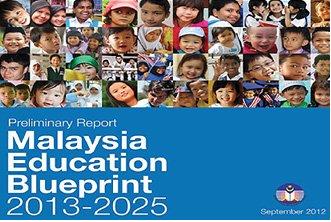 Kssronline kssr dskp upsr linus malaysia education malaysia education blueprint 2013 2025 unveiled malvernweather Choice Image