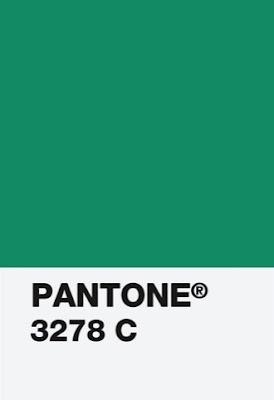 Il 2013 si tinge di verde smeraldo!