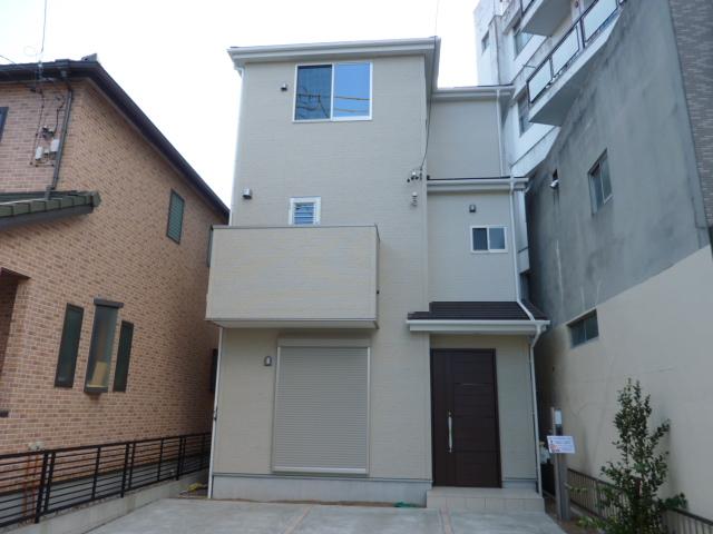 学区から選ぶ新築一戸建て  「名古屋市立城西小学校区」新築一戸建て