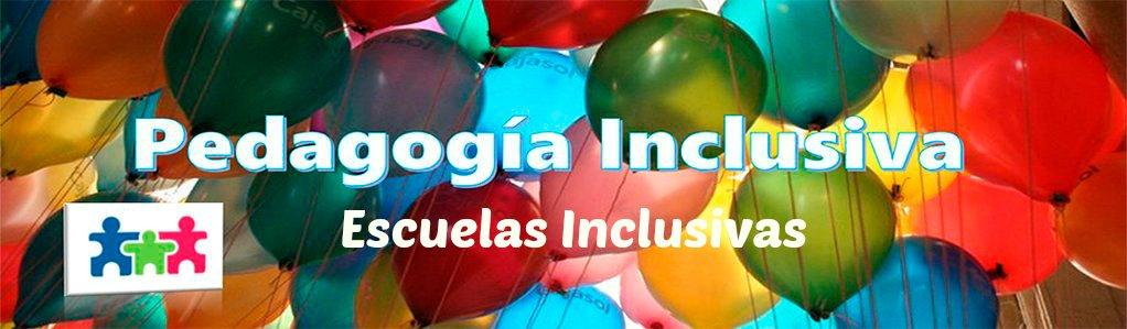 Pedagogía Inclusiva