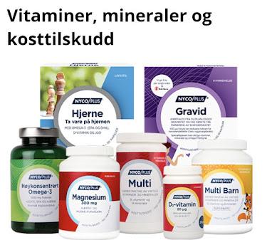 annonse | apotekhjem