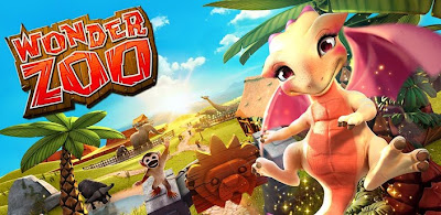 Wonder Zoo - Animal rescue ! v1.4.4 Trucos  (Cacahuetes y Monedas Ilimitados) +(Dinero Ilimitado)-mod-modificado-trucos-cheat-trainer-android-Torrejoncillo