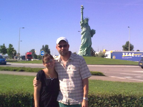 Wendt&Ryberg rejser USA 2012