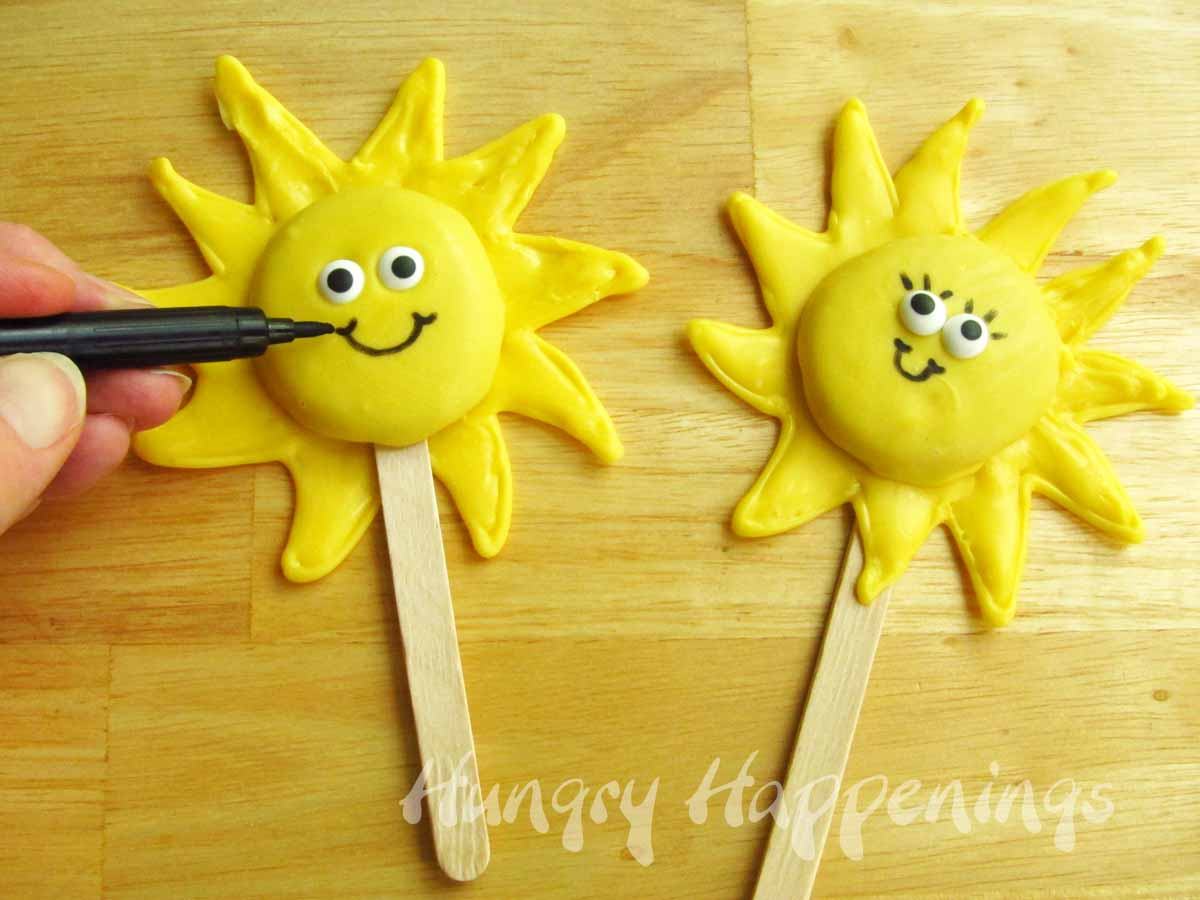 Sunshine cookie recipe