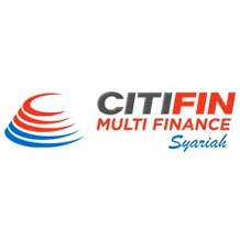 Logo Citifin Multifinance Syariah
