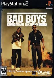 Free Download Game Bad Boys Miami Takedown PCSX2 ISO Untuk KOmputer Full Version ZGASPC