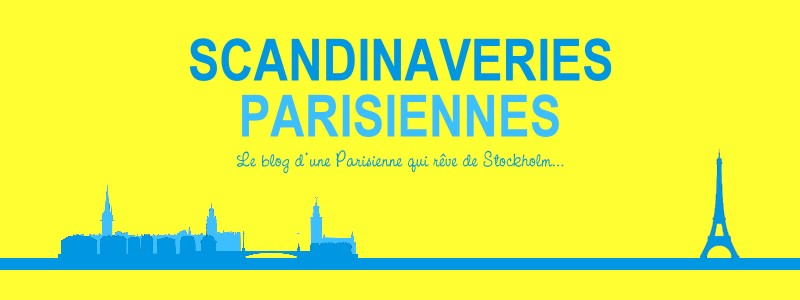 Scandinaveries parisiennes