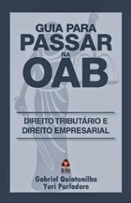 Guia Para Passar na OAB