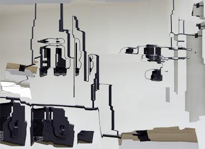 Hecker - Articulação Sintetico