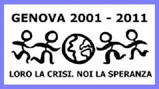Genova 2001 - 2011