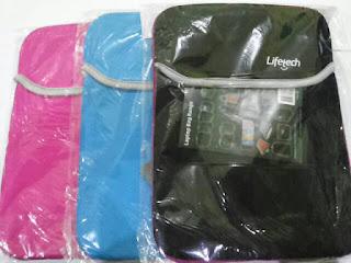Tas softcase 10″ (Inchi) Netboook