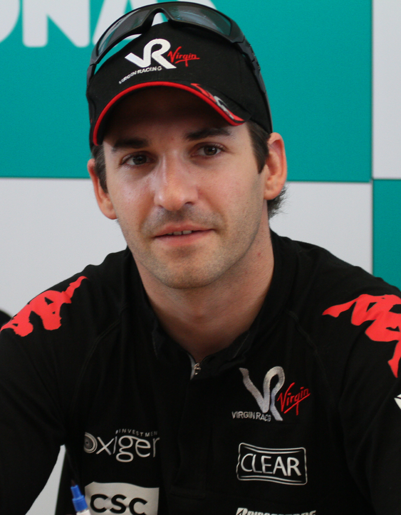 Timo Glock To Leave Formula 1 Timo Glock (born 18 March 1982) is a German motor racing driver, who previously drove in Formula One for the Jordan, Toyota, Virgin Racing and Marussia F1 teams.