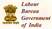 Labour Bureau Recruitment 2013