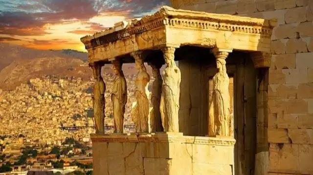 Γνωρίζετε, γιατί οι Κινέζοι δεν αποκαλούν την Ελλάδα «Greece», αλλά «Σι-λα»; προσοχή άλλο Κινέζοι και άλλο Μογγόλοι βάρβαροι!