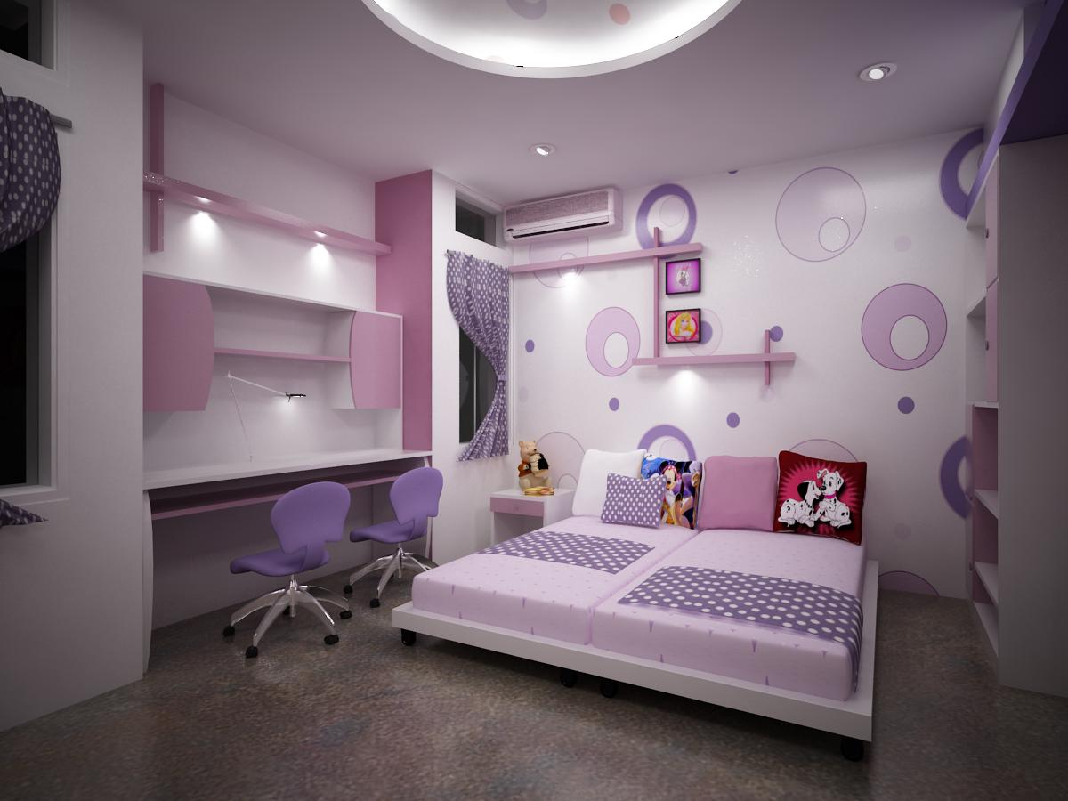 New Interior Bogel: Bedroom Interior Design
