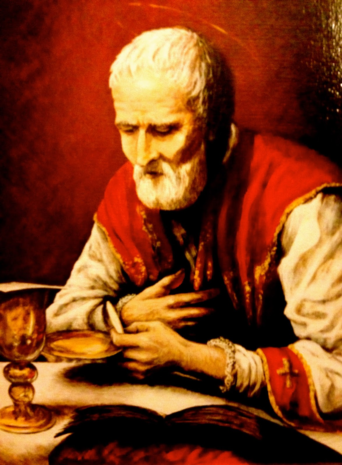 Secular Oratorians Dedicated to Adoration, Reparation and Spiritual Motherhood