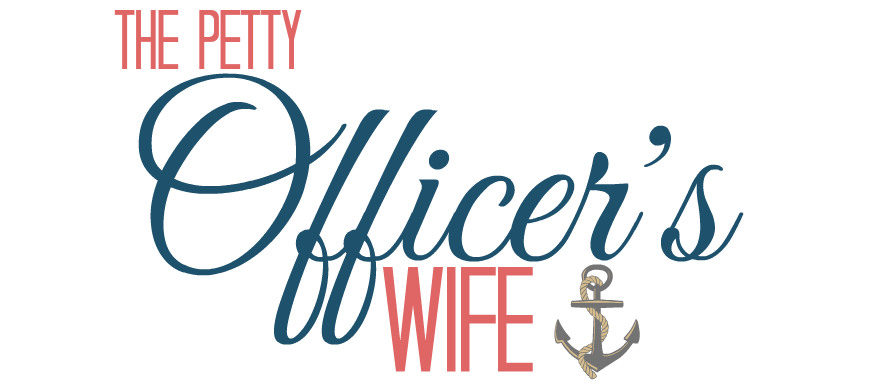 The Petty Officer's Wife