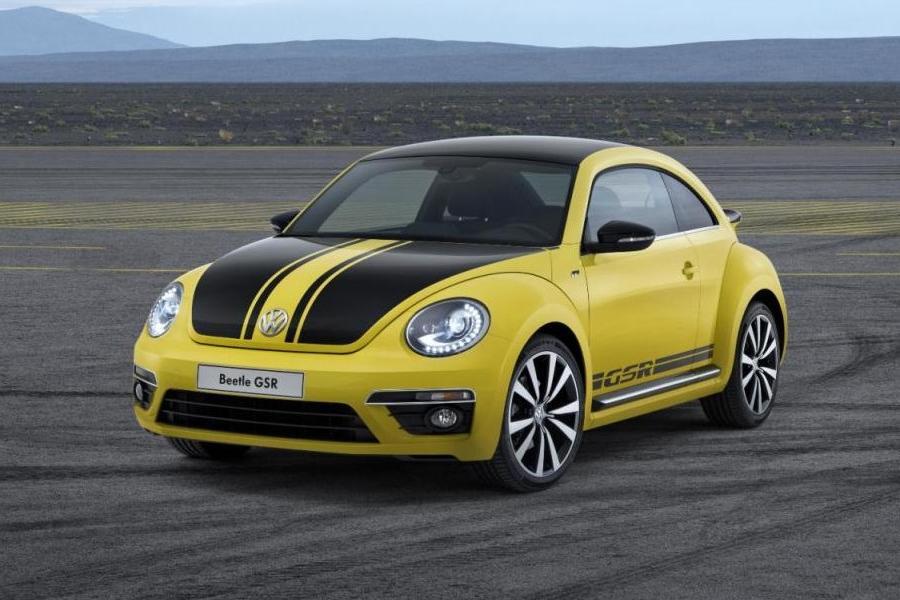 Nuevo Beetle 2014   Autos Weblog