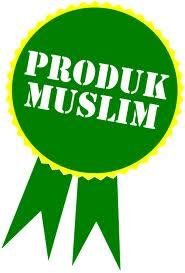 100% PRODUK MUSLIM TERBAIK