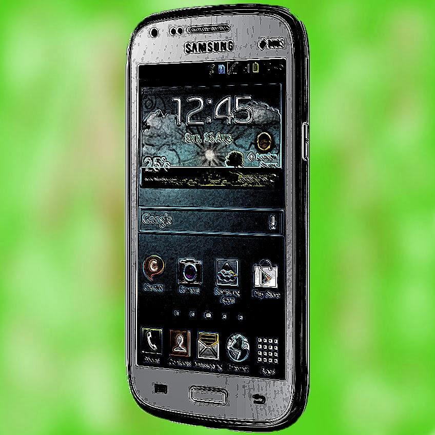 Daftar Harga HP Samsung - Handphone Android Terbaru April 2014