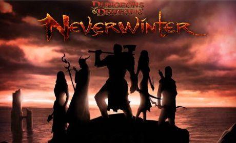 Game Neverwinter Siap Meluncur Tahun Ini